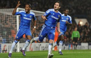 Chelsea's Champions League title couldn't have become a reality without a miracle comeback against Napoli first