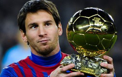 Messi Article