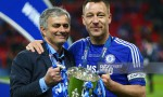 Jose and John Terry