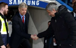Jose greets the specialist in failure