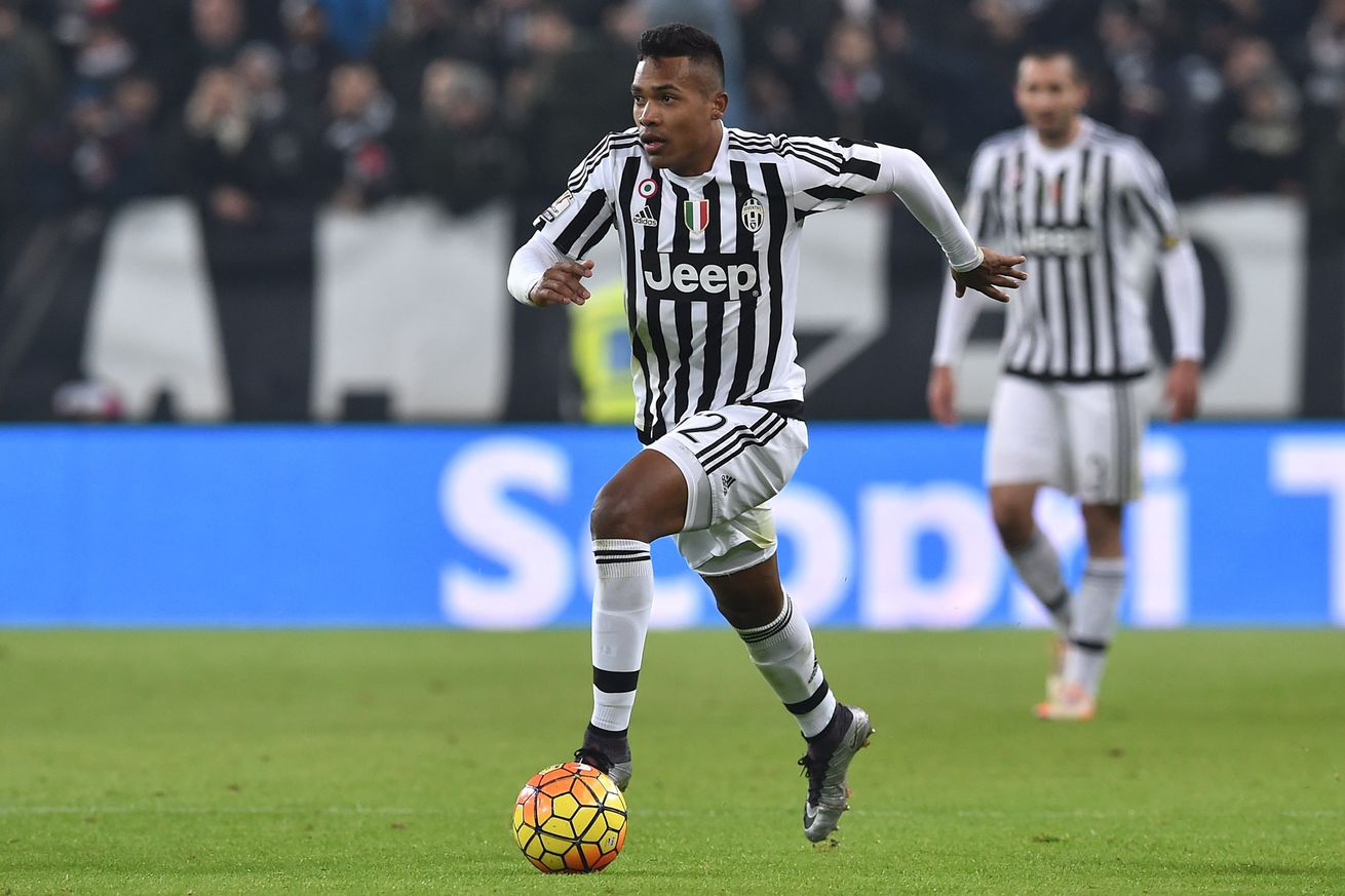 Chelsea In Pole Position To Sign £80 Million Alex Sandro…