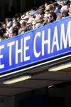 We are the Champions banners