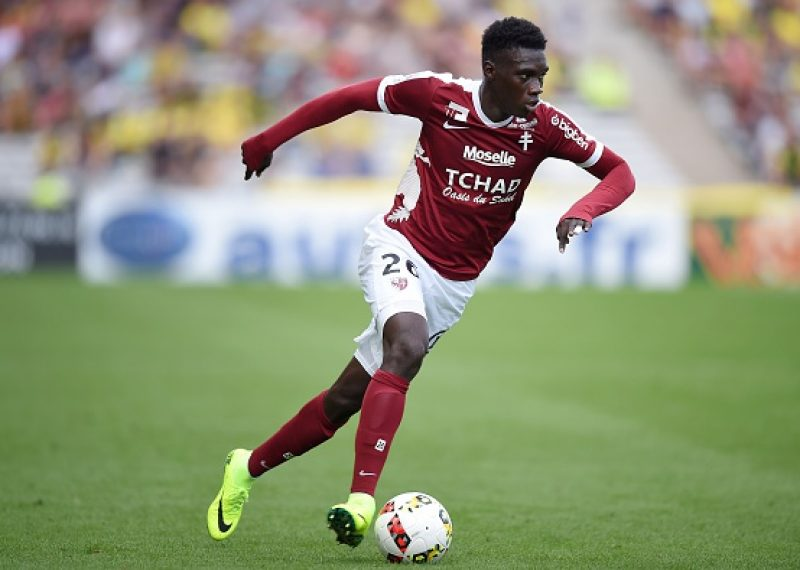 'Top European clubs want to sign Rennes winger Ismaila Sarr'