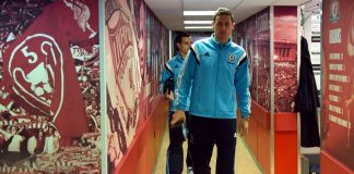 Matic arrives at Anfield