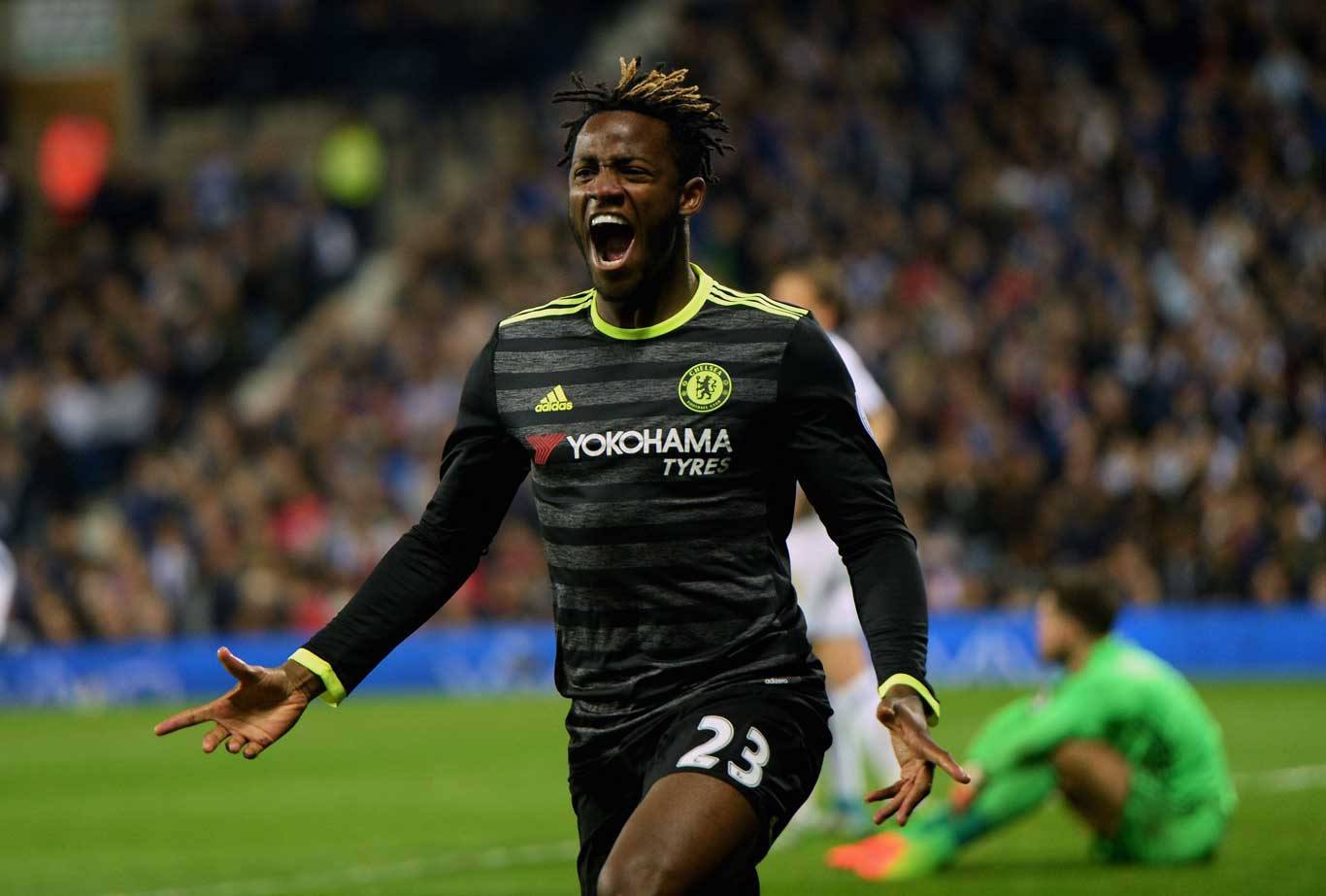 Replacing Diego To Costa Lot Chelsea FC news