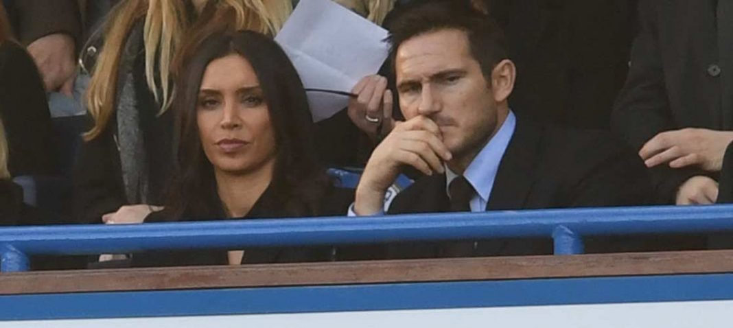 Frank Lampard punders future